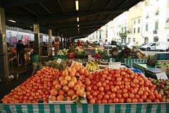 San Ambrogio Market