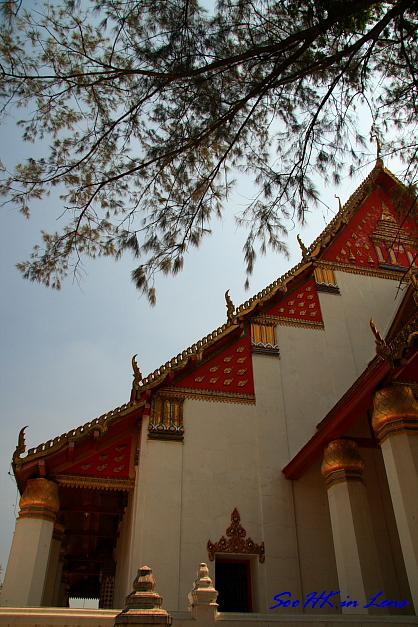 Phra Mongkolbhopit