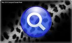 Spotlight Icon (teago) Tags: apple macintosh osx spotlight leopard