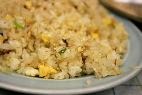 fried rice 天龍菜館07