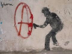 Buenos Aires - Stencil Art