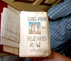 Songs of Korlai.
