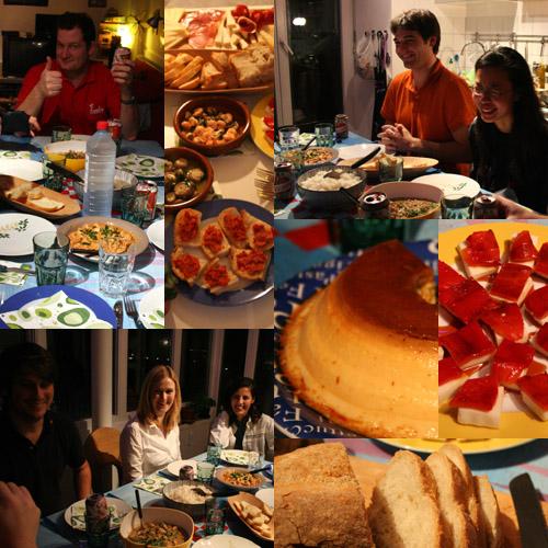 feste feiern