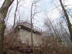 (samba.) Tags: berlin wwii antiaircraft humboldthain flakbunker
