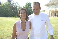 Stéphanie et Eric Jambon