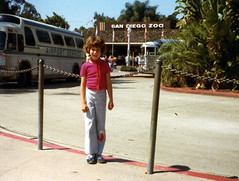 San Diego Zoo - 1977