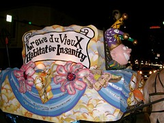 Krewe Du Vieux, 2007