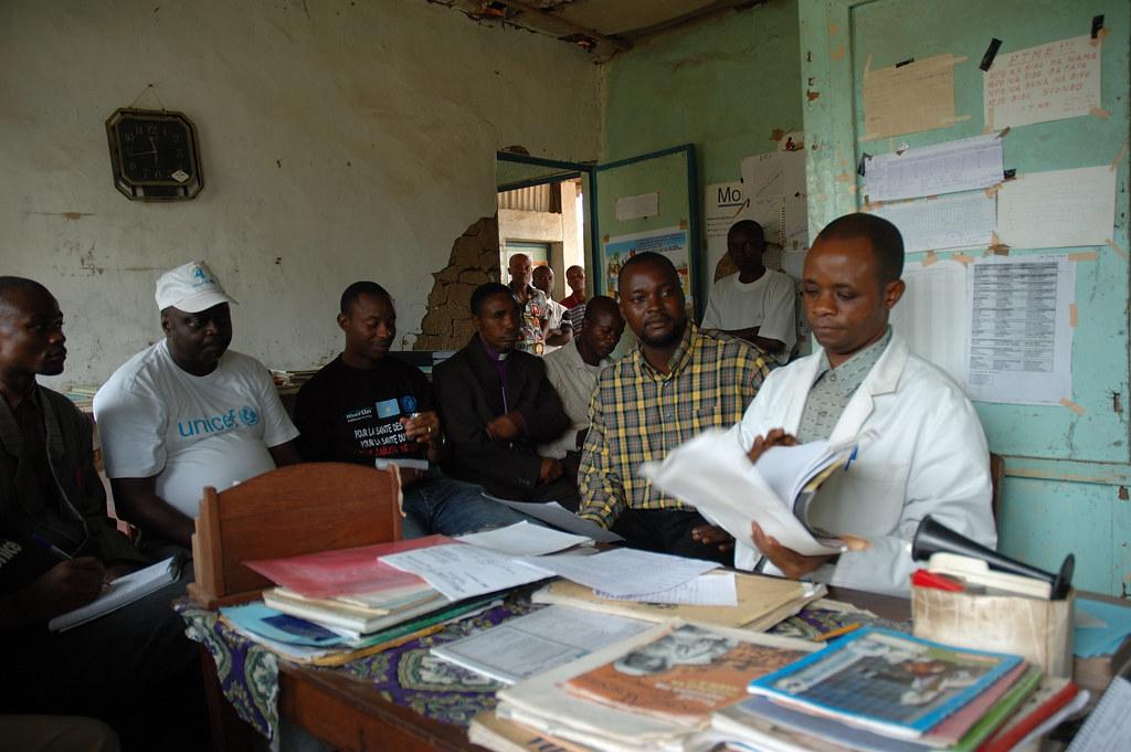 Bantwabe Health Centre