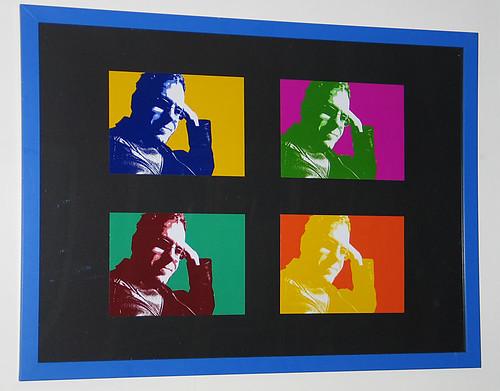 Kalle Warhol
