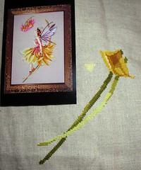 Mirabilia's The Petal Fairy