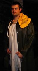 Black SBR Raincoat   Flickr - Photo Sharing!