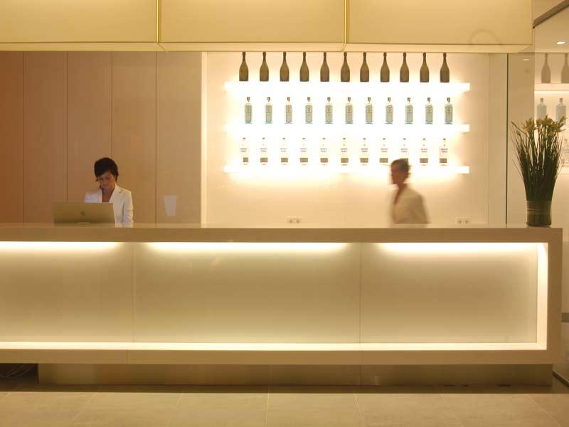 PURE HOTEL - bar