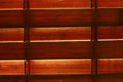Blinds (TonivS) Tags: wood texture horizontal pattern blinds