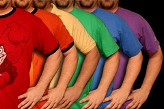 Rainbow T's (Cayusa) Tags: portrait selfportrait self bart 365 day39 cwd 365days interestingness62 explored i500 36539 daythirtynine takeaclasswithdave tacwd cwd4 cwd41 explore08feb07 365day39 tcwdd cwdexplore