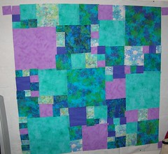 3rd qtr - 3 squares