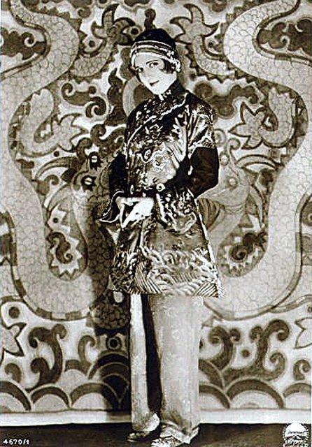 Jean Arthur, 1920s