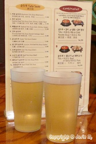 Genma Tea