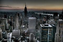 Gotham City - NYC