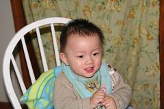 YangYang_20070214 (YangYang-2006) Tags: baby 11th month