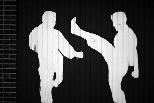 Karate 0100