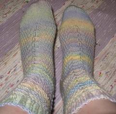 Trekking 106 Socks