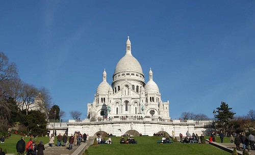 Church_@_Sacre_Coeur,_Paris