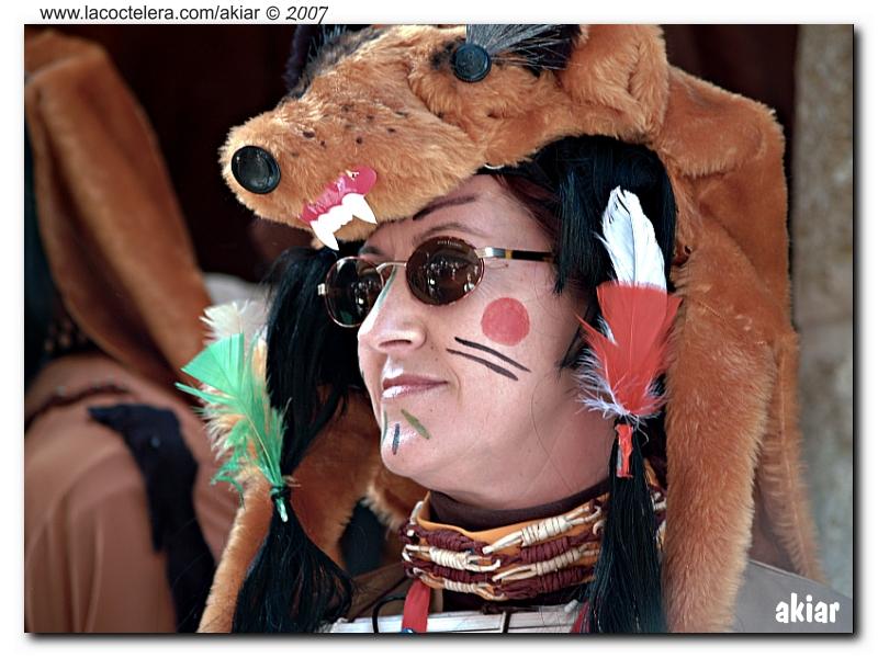 Carnaval 2007 a