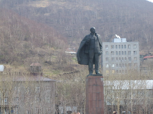 Петропавловск-Камчатский-1 ©  kudinov_dm
