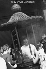 ****Ritual do Incenso**** - by Sylvio Camporini