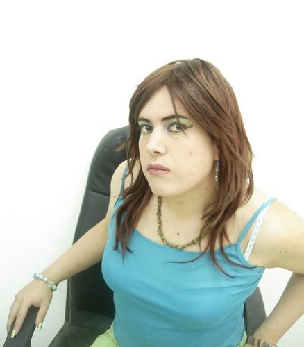 Lady sensual and joachim kessef