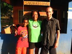 Scuba Coiba (belmax) Tags: panama santacatalina
