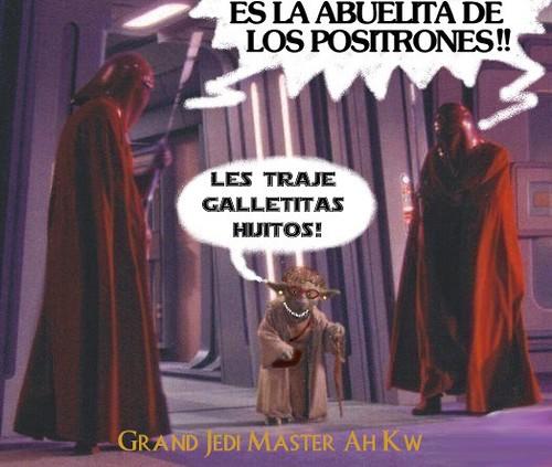Master Ah Kw