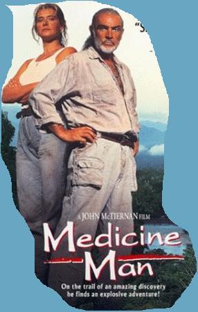 medicne man