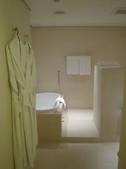 24.The Metropolitan酒店房間浴室 (2)