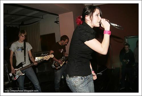 CF98 @ Będzin (16-12-2006)