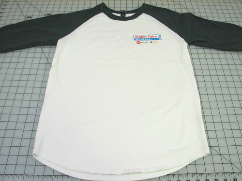 plain old shirt - front