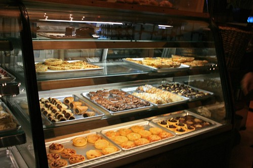 Pastry Case #2