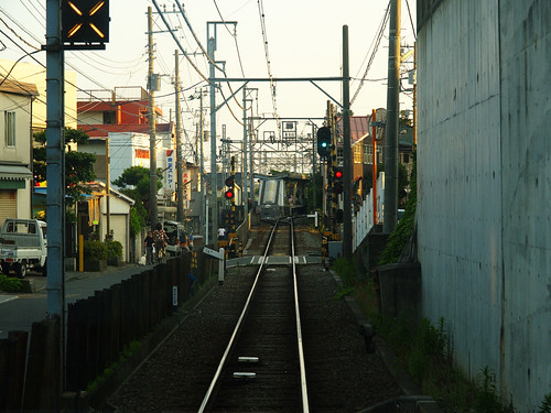 江ノ電の車掌より2