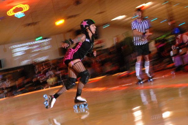 Texas Roller Girls