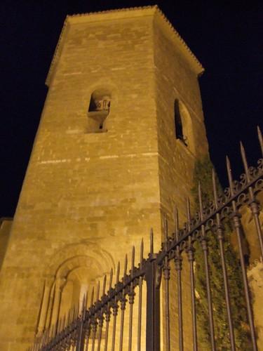San Pedro el Viejo - Huesca