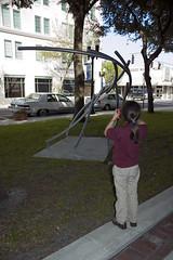 Lemon Street Sculpture