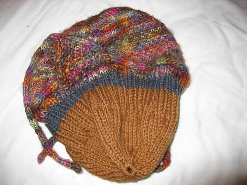 secret of the hat