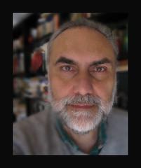 Self Portrait (luigi morante) Tags: selfportrait theface eudaimos