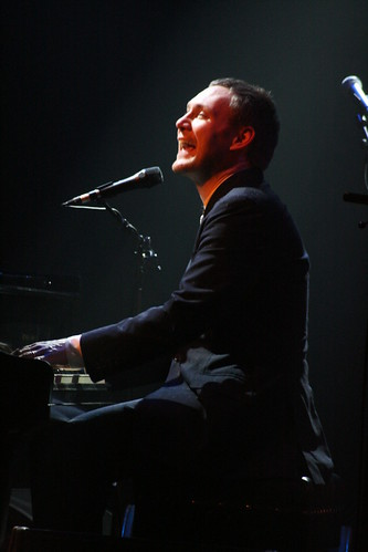 David Gray in Dunoon