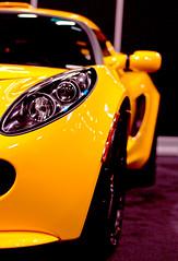 Lotus Exige S (Sherlock77 (James)) Tags: car lotus lotuscar exige lotusexige calgaryinternationalcartruckshow