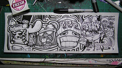 quadcollab (JShine) Tags: shine smoke pa genius fla smokin blunt collaboration mousse ticktock squirrely blunts uwp ticky