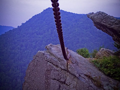 "The Chain Of ""Chain Rock"" (Pineville, KY) I (mightyquinninwky) Tags: mountains rural geotagged 10 5 kentucky award chain explore karma 500 invite 800 smalltown globalvillage chained onblack easternkentucky chainrock 1on1objects thebeautyinlife twtme viewonb"