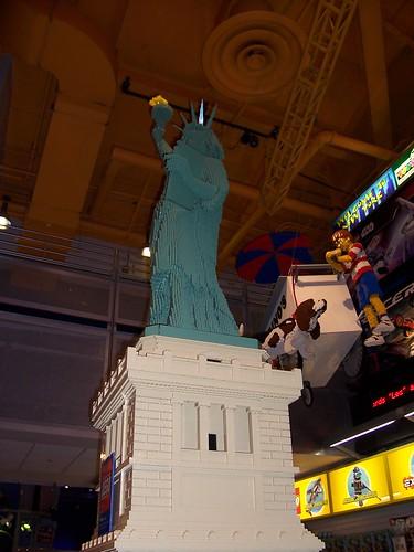 Statue of Lib
