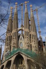 DSC05567 - Sagrada Familia (Barcelona)