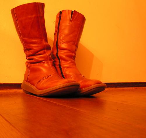 feet hurt boots hell like sore drmarten